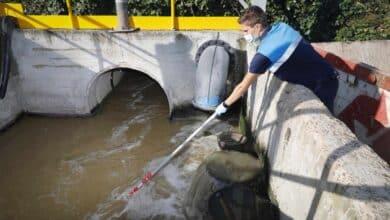 Así usa Madrid las aguas residuales para confinar o abrir las zonas básicas de salud
