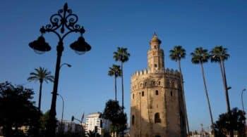 La Torre del Oro cumple 800 años