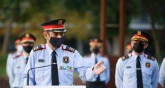 Trapero se suma a las críticas por  la falta de respaldo del 'Govern' a los Mossos