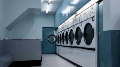 Un bebé de dos años pierde la vida al quedar atrapado en el interior de una lavadora