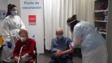 ¿Cuándo puedo vacunarme en Madrid?