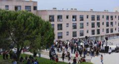 La UAB confina la Vila Universitaria del campus por un brote de coronavirus