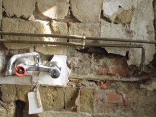 Vivienda de la Guardia Civil en Villacastín (Segovia)