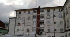 La Guardia Civil tiene 2.228 viviendas inhabitables por su estado de conservación
