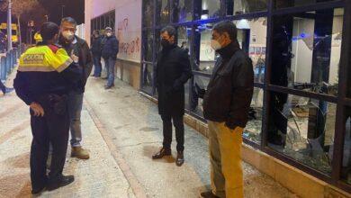 La Generalitat no se presentará  como acusación por los disturbios en Cataluña