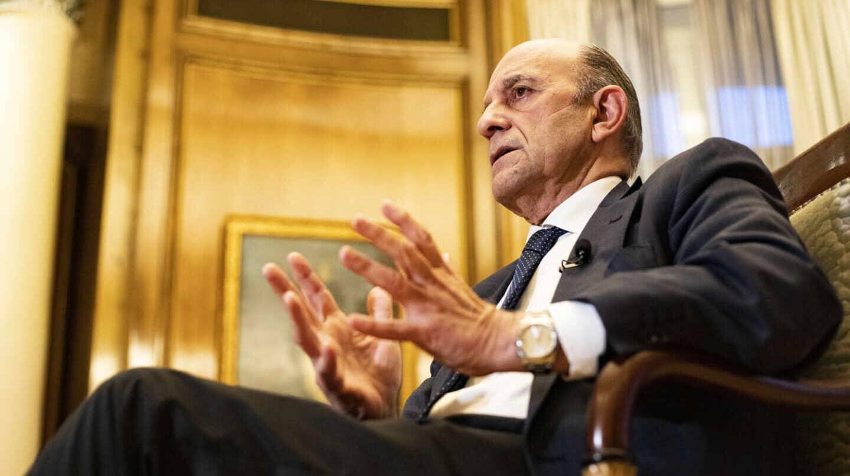 """""""Juan Carlos I tiene una mala relación con la realidad, la vive de una forma distorsionada"""""""