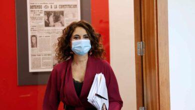 Montero replica a Iglesias que los pactos de la coalición se están cumpliendo