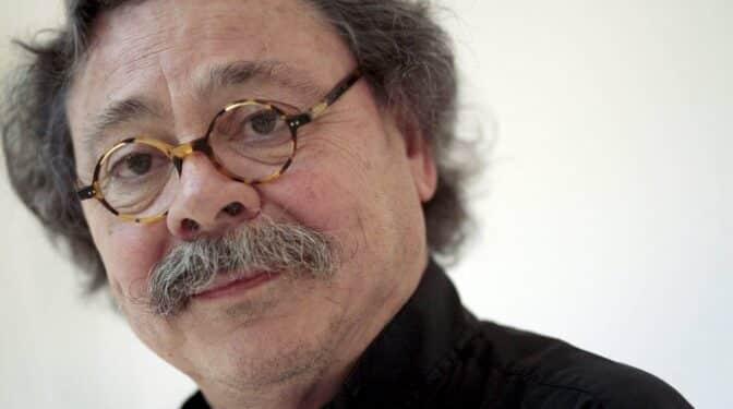 Muere el pintor y diseñador gráfico Alberto Corazón