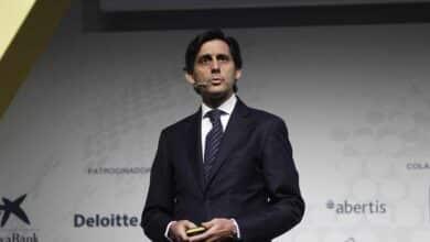 Pallete propondrá rebajar el sueldo del comité ejecutivo de Telefónica