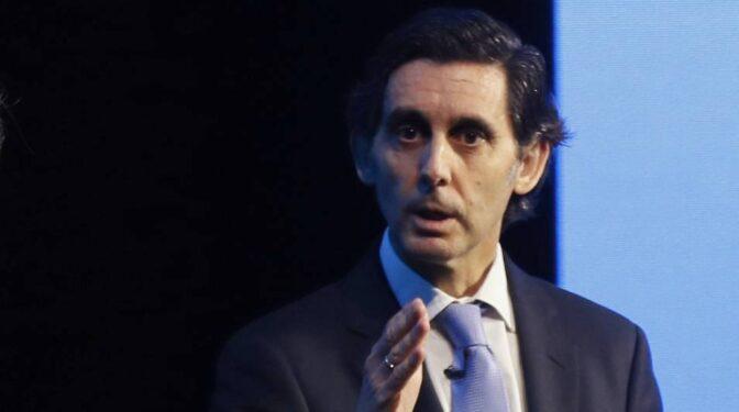 """Pallete emplaza la revisión del dividendo """"año a año"""" y critica el número de operadoras europeas"""