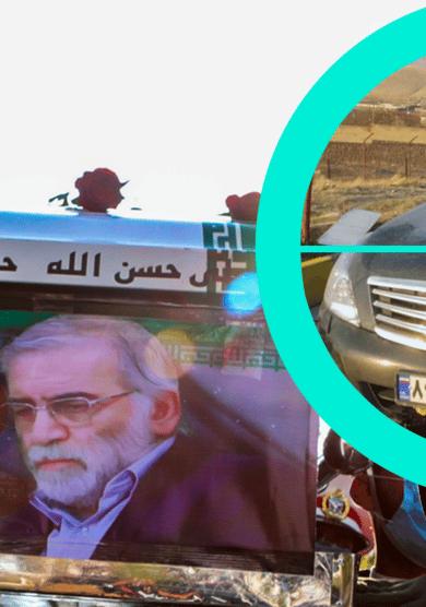 El supuesto golpe perfecto del Mossad a la bomba nuclear iraní