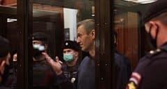 """Rusia confirma que Navalni será trasladado a un hospital pero recalca que su estado de salud es """"satisfactorio"""""""