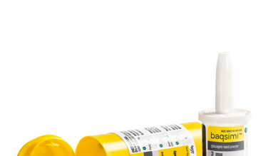 Baqsimi: llega a España el primer nuevo medicamento contra la hipoglucemia grave en 20 años