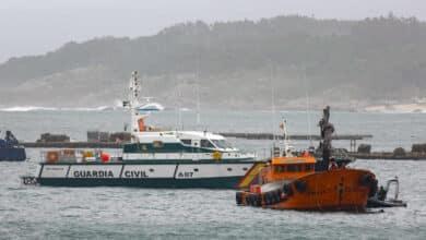 La Guardia Civil admite que lucha contra la inmigración y el narcotráfico con barcos viejos e inadecuados