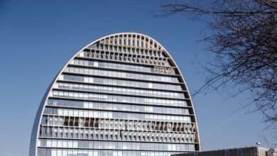 BBVA ejecutará la recompra del 10% de sus acciones a partir de septiembre