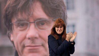 La batalla entre Esquerra y el PSC da alas a otra remontada de Puigdemont