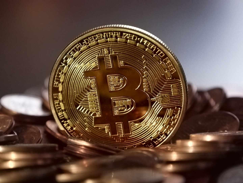 El precio del bitcoin ha experimentado una subida muy fuerte durante el último año.