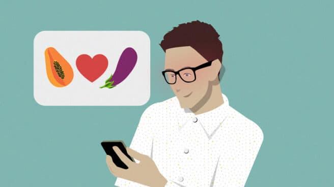 ¿Estamos ligando con robots en apps de citas?