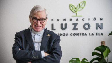 Muere el ex banquero Francisco Luzón tras ocho años de lucha contra la ELA