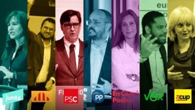 Las propuestas económicas más extravagantes en la campaña de las elecciones catalanas