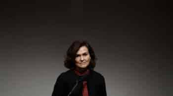 Aparece una muñeca ahorcada con el rostro de Carmen Calvo en pleno debate sobre la Ley Trans