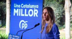 """Álvarez de Toledo: """"El PSOE quiere convertir su Frankestein en una alianza duradera de poder"""" con el 14F"""
