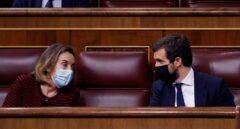 El PP tratará de forzar la nulidad del decreto de los fondos europeos