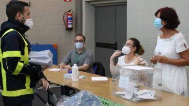 """La Junta Electoral de Barcelona alerta de """"problemas"""" para constituir las mesas"""
