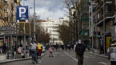 Coronavirus en Madrid: las 10 zonas básicas y los 7 municipios que levantan las restricciones