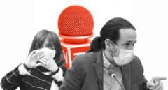 Medios y jueces, la conspiranoia del kirchnerismo que copia Podemos