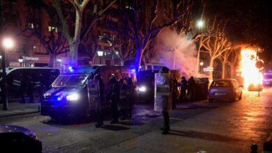 Policías piden un plus de peligrosidad en Cataluña igual que el que tienen en País Vasco y Navarra