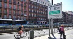 El TSJM anula Madrid Central tras el recurso de los empresarios del ocio nocturno