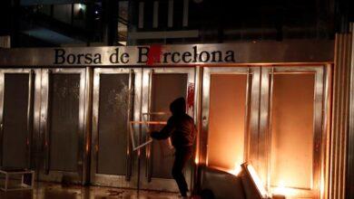 Cs demanda al conseller Sàmper por prevaricación tras seis días de disturbios