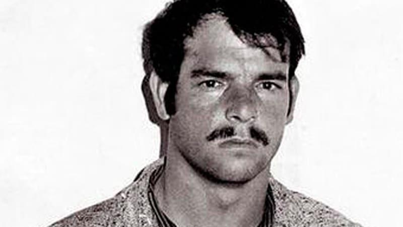 El asesino Manuel Delgado Villegas