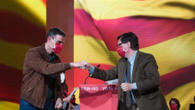 Illa gana las elecciones en Cataluña pero el independentismo logra mayoría absoluta