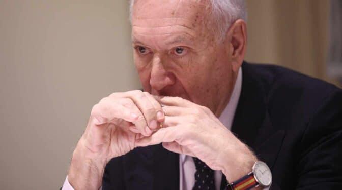 """""""El único líder alternativo a Casado es Núñez Feijóo"""""""
