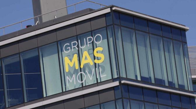 MásMóvil vende el negocio de televisión de Euskaltel por 32 millones a Agile Content