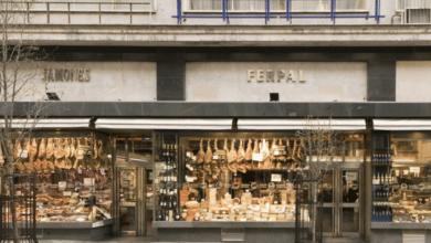 Otra cafetería histórica cierra en el centro de Madrid