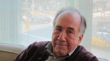 Muere el poeta Joan Margarit a los 82 años