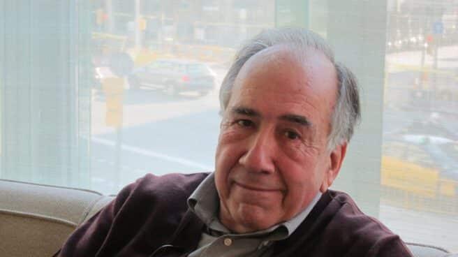 El poeta Joan Margarit.