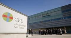 La Universidad CEU mantiene su compromiso social y amplía su abanico de ayudas al estudio