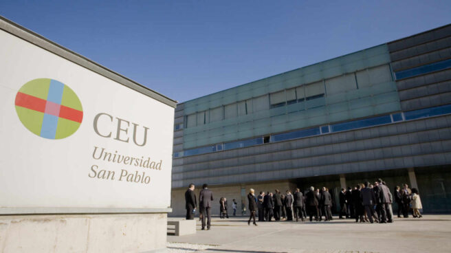 Universidad CEU San Pablo.