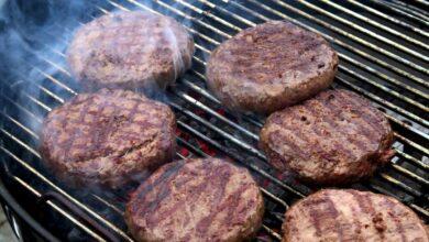 ¿Por qué las hamburguesas preparadas son peores que un filete de ternera?