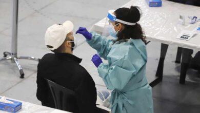 ¿Qué fiabilidad tiene el test de antígenos y qué miden?