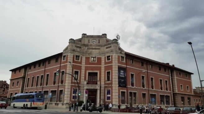 Imagen del Hospital de Basurto en Bilbao.