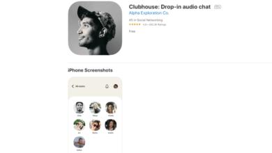 Qué es Clubhouse: la red social más exclusiva disponible para Android