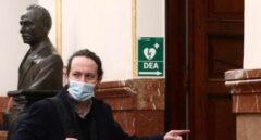 La Policía detecta que archivos aportados por Podemos para justificar los pagos a Neurona se crearon después del 28-A