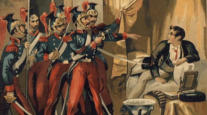 Asaltos, secuestros y leyendas: cuando Madrid era un nido de bandoleros