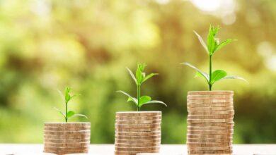 Un 35% de las personas que invierte lo hace para no malgastar el dinero