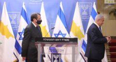 Israel ya negocia con nueve países para permitir el turismo libre de personas vacunadas
